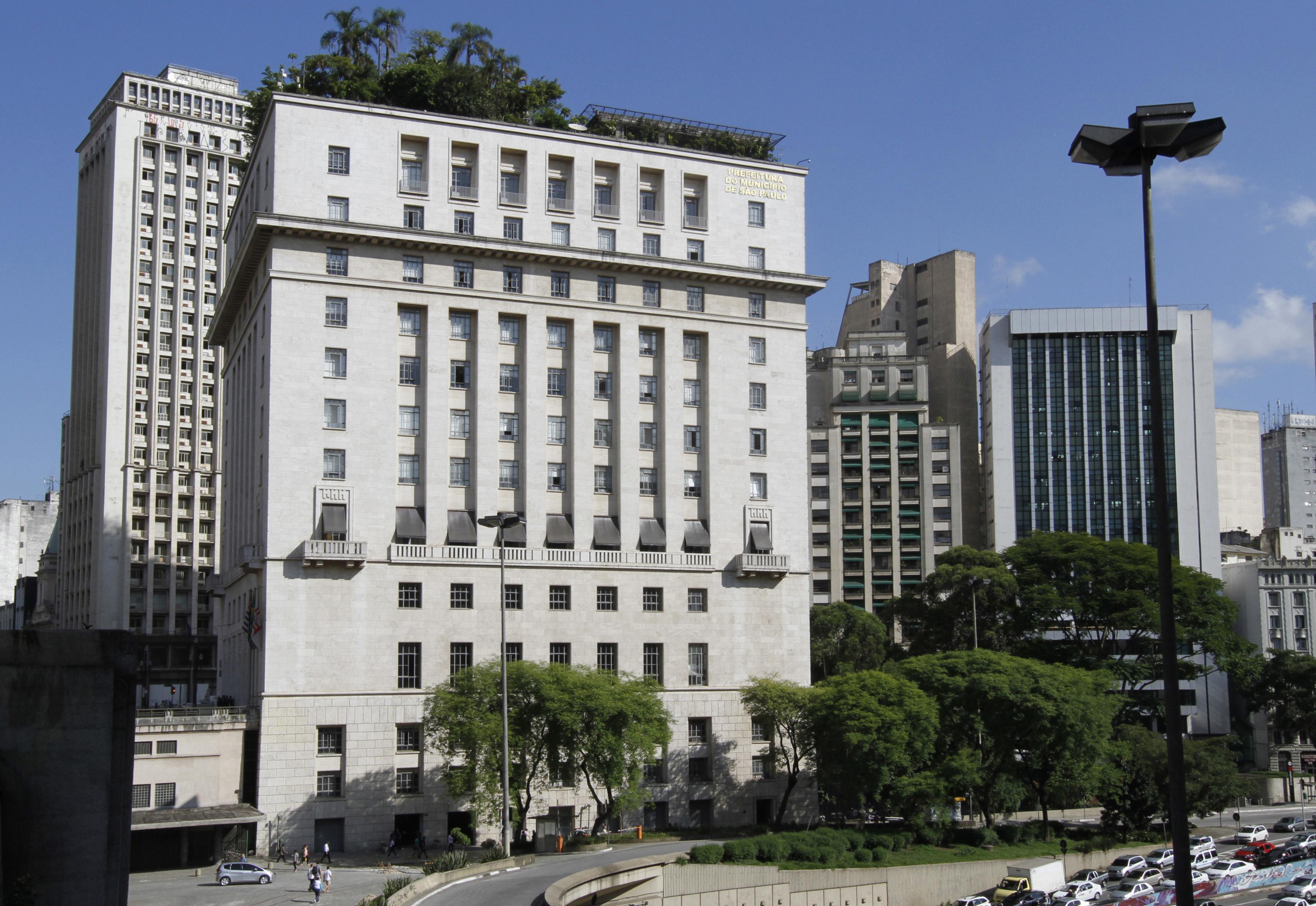 Prefeitura de São Paulo viola Lei de Acesso à Informação