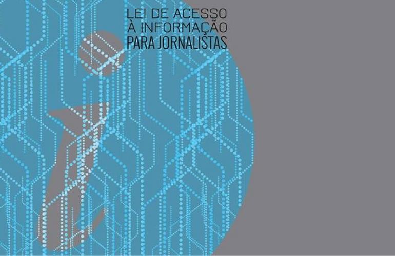 Inscrições abertas para curso on-line para jornalistas sobre Lei de Acesso a Informações