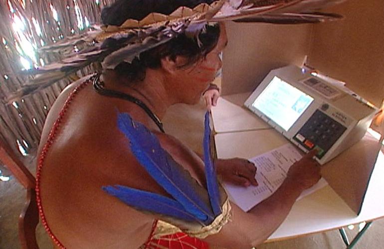 Plano sanitário para eleições em comunidades indígenas e quilombolas é publicado a 5 dias do 1º turno